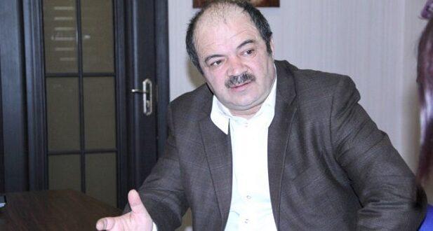 """Polad Həşimovdan film çəkən rejissor: """"Mənə qarşı"""